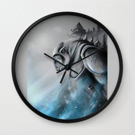 Alto Wall Clock