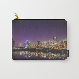 Vancouver Harbour Carry-All Pouch