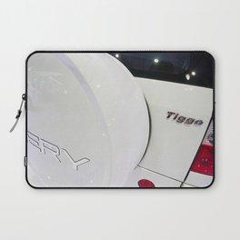 Chery Tiggo Back Laptop Sleeve