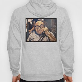 Danny Devito Reduction Print Hoody