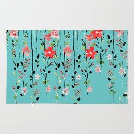 Floral Dilemma #society6 #decor #buyart Rug