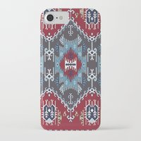 ethnic iPhone & iPod Cases featuring Ethnic  by Judy Csotsits