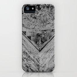 Geometries iPhone Case