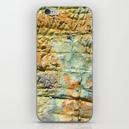 Rock Cunei iPhone Skin