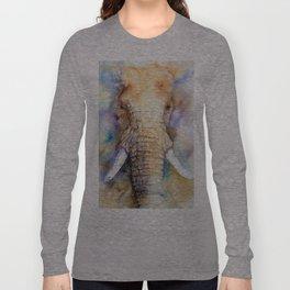 Dream Big Elephant Long Sleeve T-shirt