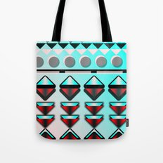 Blanketbunny Tote Bag