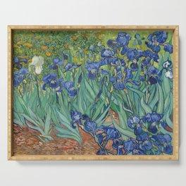 Van Gogh Serving Tray