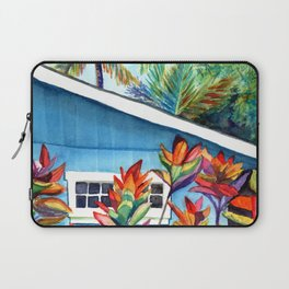 Hanalei Cottage Laptop Sleeve