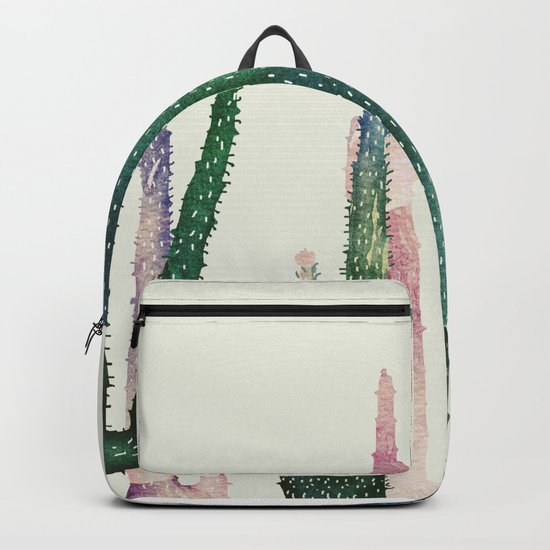 catus vertical Backpack