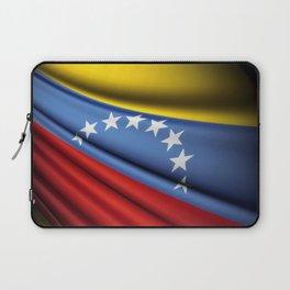 Flag of Venezuela Laptop Sleeve