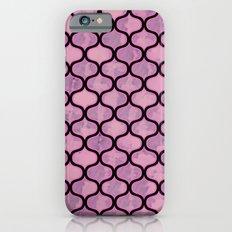 Lovely Pattern VI iPhone 6s Slim Case