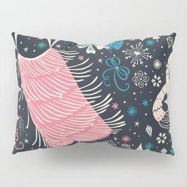Frou Frou Pillow Sham