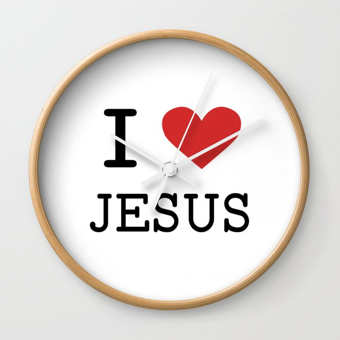 Love jesus quotes i What Does