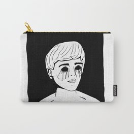 Don't Shed a Tear Carry-All Pouch