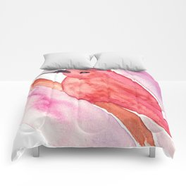 Rubinus Comforters