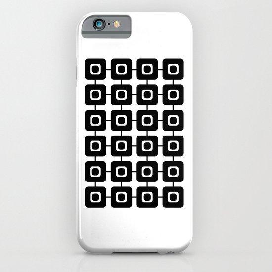 Moonokrom no 10 iPhone & iPod Case