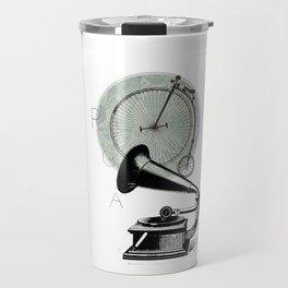 Gra Travel Mug