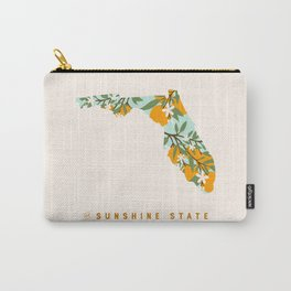 The Sunshine State Carry-All Pouch