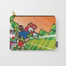 Inception Mario Carry-All Pouch