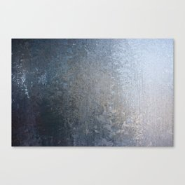 The cool down Canvas Print
