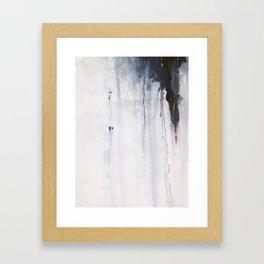 finding my way Framed Art Print