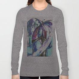 Swooping Swift Sky Long Sleeve T-shirt