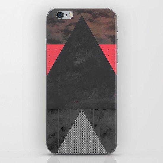Empire iPhone Skin