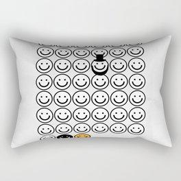 United States Presidents Rectangular Pillow