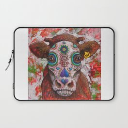Day of the Dead, Love For the Living Laptop Sleeve