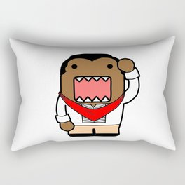 Domo Bonifacio Rectangular Pillow