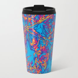 Bengal light Travel Mug