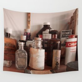 Remedy Wall Tapestry