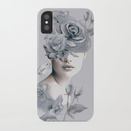 Spring (portrait) iPhone Case