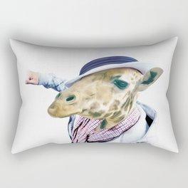 JAFFAR HIPSTAR Rectangular Pillow