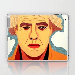 Marlon Brando Laptop & iPad Skin
