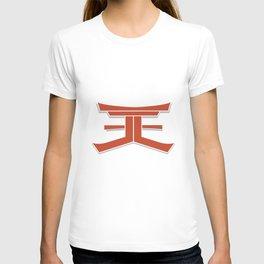 Graphic Dojo J.J T-shirt