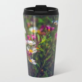 I dream in colors Travel Mug