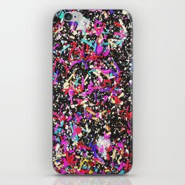 Party Time iPhone Skin