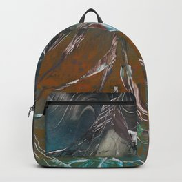 Solar Winds Backpack