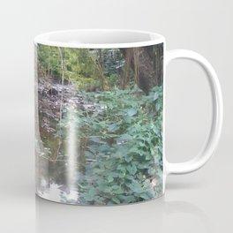 Rivière de Tivoli 972 2015 Coffee Mug