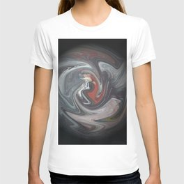 Abstract 132 T-shirt