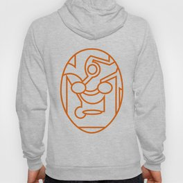 Mask: Landscaping Hoody