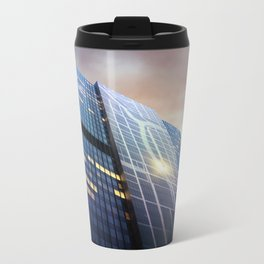 300 Wacker Metal Travel Mug