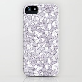 Forms iPhone Case
