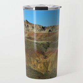 Bleak Landscape Travel Mug