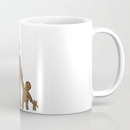 Mud Family Coffee Mug