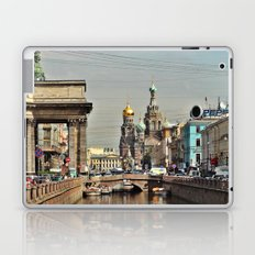 Sankt Petersburg Laptop & iPad Skin