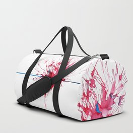 My Schizophrenia (10) Duffle Bag