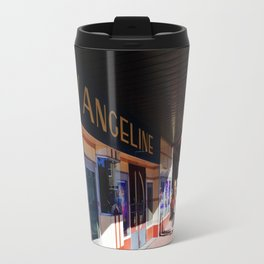 Southern Small Town Downtown Travel Mug