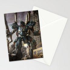 KAMPFER Stationery Cards